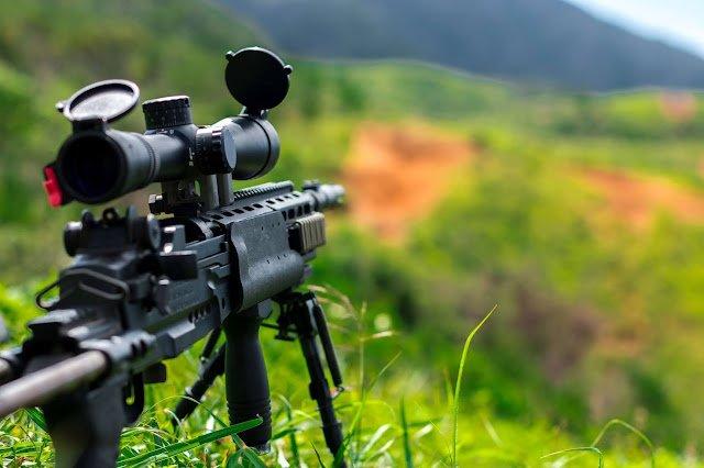 Oyunda Sniper Nasıl Kullanılır?