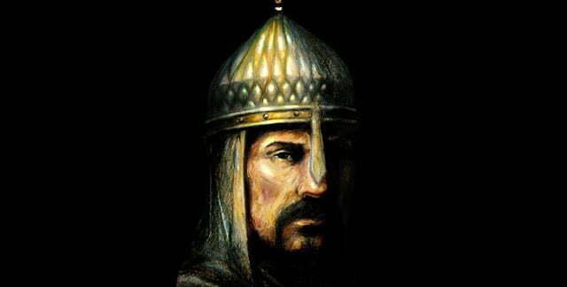 sultan arpaslan