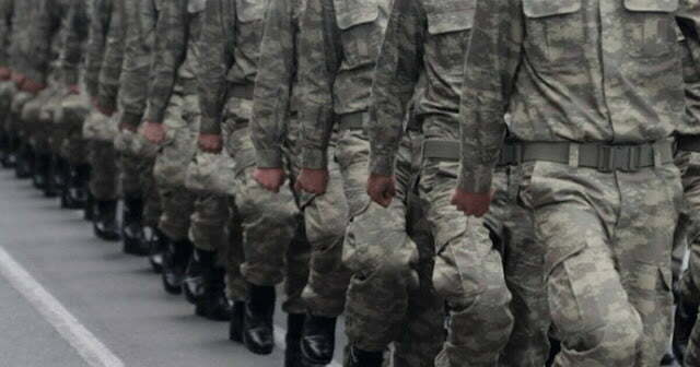 TC Kimlik No İle Askerlik Yeri Öğrenme - Sorgulama