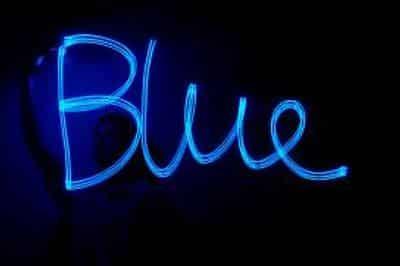 Mavi Renk Anlamı Nedir?